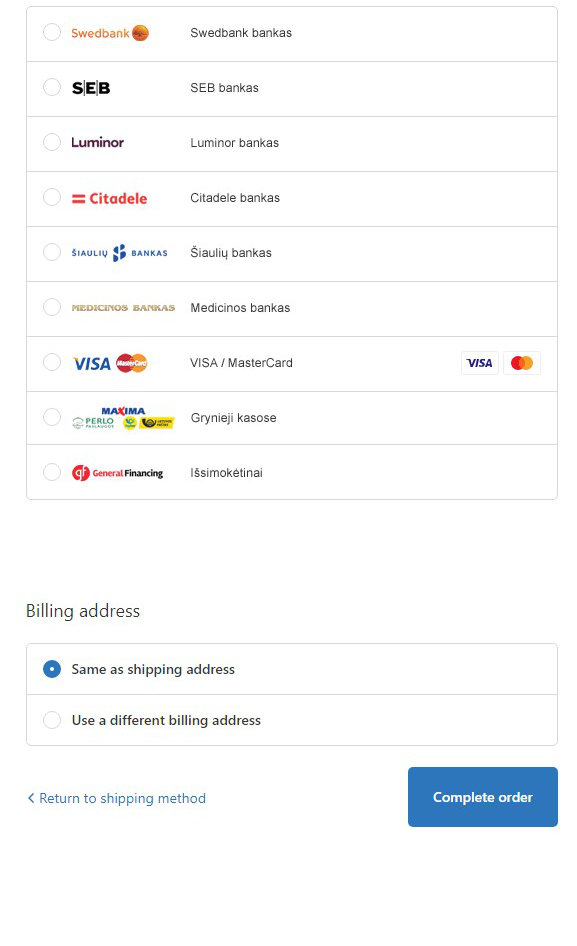 shopify_opay_payment_methods